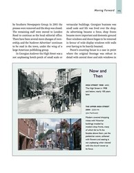 Sample page from A History & Celebration