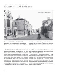 Sample page from Town & City Memories