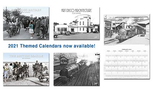 Themed Calendars