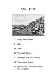 Sample page from Flavours Of...