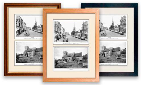 Dual Photo Prints