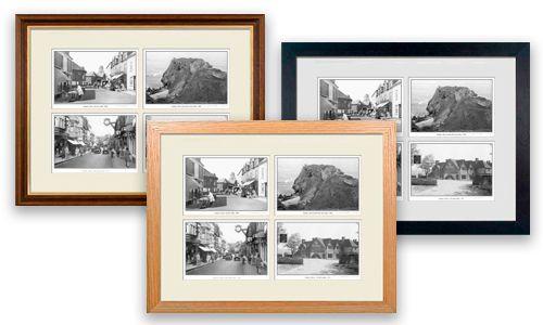 Quad Photo Prints