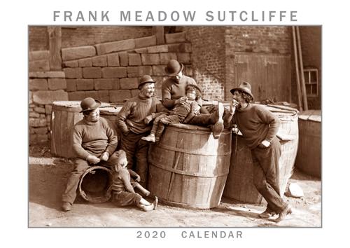 Sutcliffe Gallery Calendar