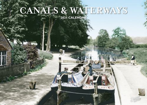 Theme Calendar - Canals & Waterways