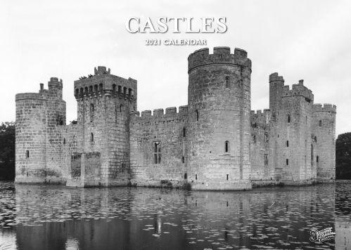 Theme Calendar - Castles