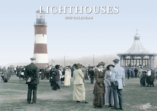 Theme Calendar - Lighthouses