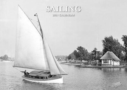 Theme Calendar - Sailing