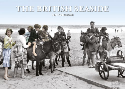 Theme Calendar - The British Seaside