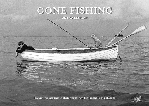 Theme Calendar - Gone Fishing